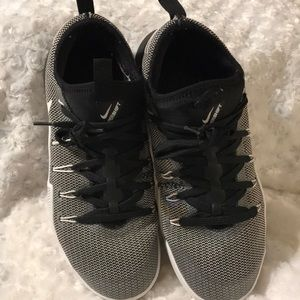 Nike Supershift tennis shoes size 10